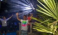Wet T-Shirt razuzdao Santos i privukao Rabljane na močenje majica