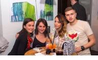 Chivas Party @ Bačva pub, Rijeka