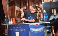 Ballantine`s DJ Battle of the Clubs - PHANAS PUB, Rijeka